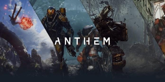 Anthem: