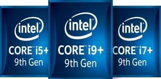 Intel Core i9-9900K bộ vi xử lý CPU mạnh nhất của thế hệ thứ 9