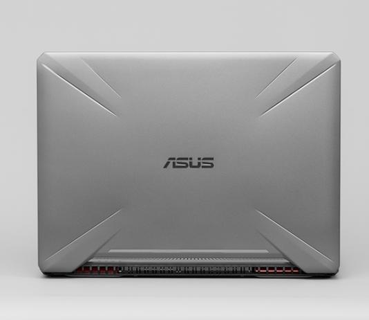 Laptop chơi game ASUS TUF FX505GE