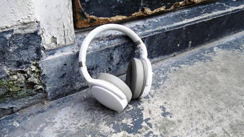 Tai nghe HD 450TB cho phép hỗ trợ chuẩn Bluetooth 5.0