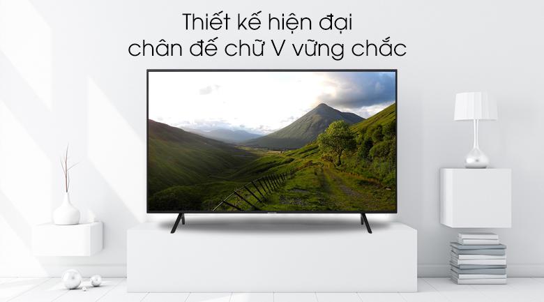 Điểm danh 5 Tivi LED Samsung dưới 10 triệu vừa túi tiền đáng mua hiện nay