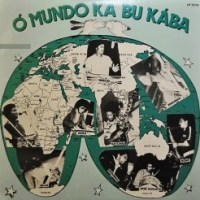 Cabo Verde - Funanás et Coladeiras