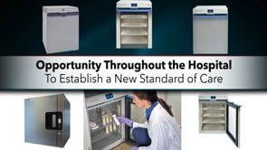Video #2: Opportunity Throughout the Hospital: To Establish a New Standard of Care