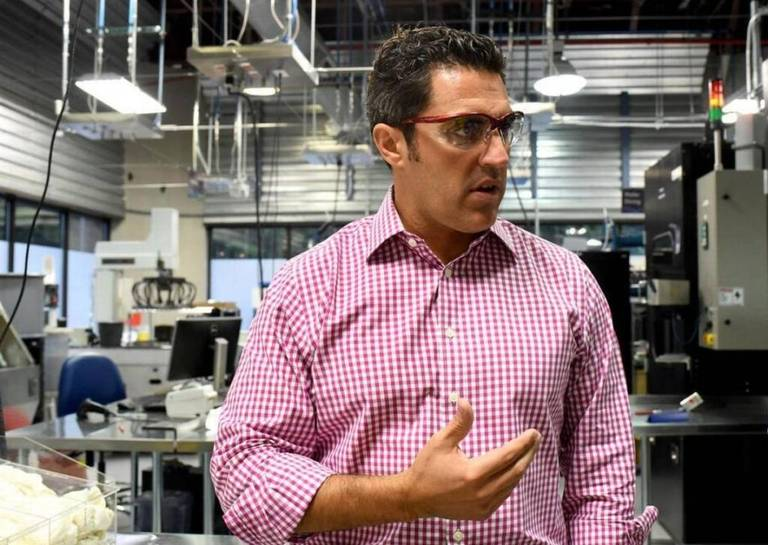 Herald Sun: Durham firm got a big cash boost for its green cooling technology. What comes next?
