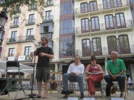Festival Voix Vives Toledo 2014