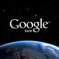 Le scoperte con Google Maps e Google Earth