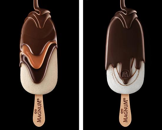 Peter Lippmann Magnum Ice Cream Creative Food Jobs