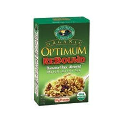 EWG39s Food Scores Cereal Oat Products