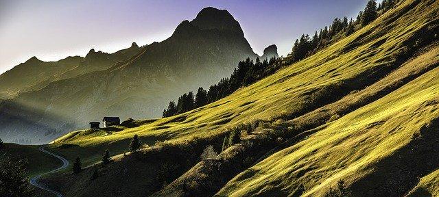 5 Mitos Gunung Rinjani