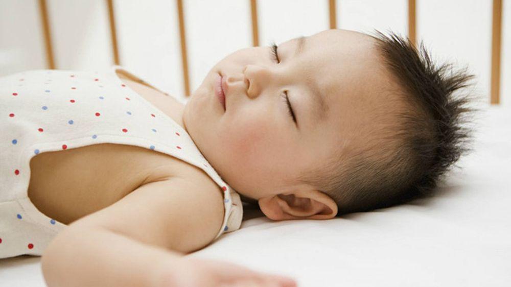 Kết quả hình ảnh cho Có phải những em bé thường xuyên thức giấc vào giữa đêm sẽ thông minh hơn?