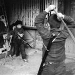 1958年頃 南 良和『アサヒカメラ(1958年5月号)』