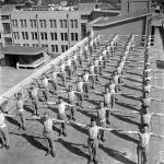 1935年 名取 洋之助『NIPPON』