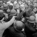 1956年 佐伯義勝《砂川斗争》