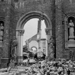 1946年 山端庸介:春,長崎,原爆