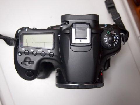 EOS 60D + EF40mm F2.8 STM