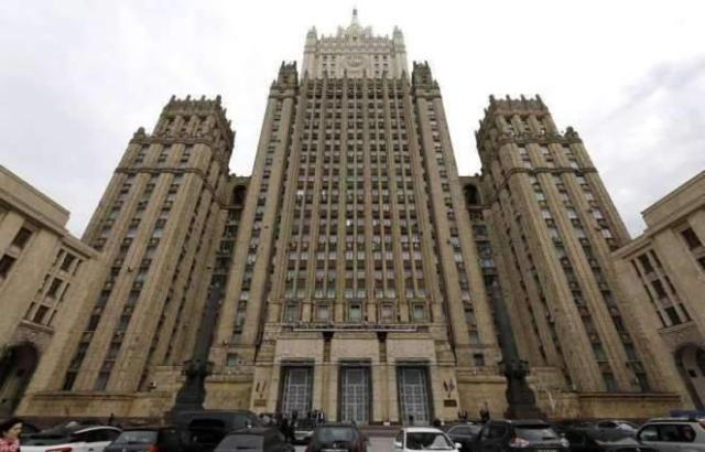 Moscow Denies US-Alleged Breach of Underground Nuclear Tests Moratorium