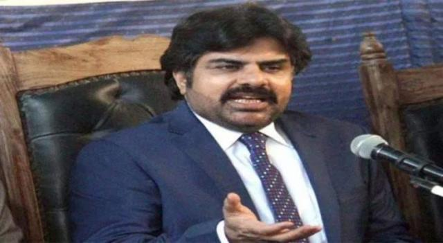 Sindh Govt takes steps to save people from expected heavy rains: Nasir Shah
