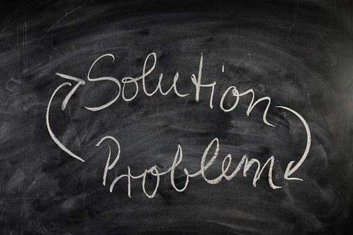 problème solution tutoriel erreurs/solutions