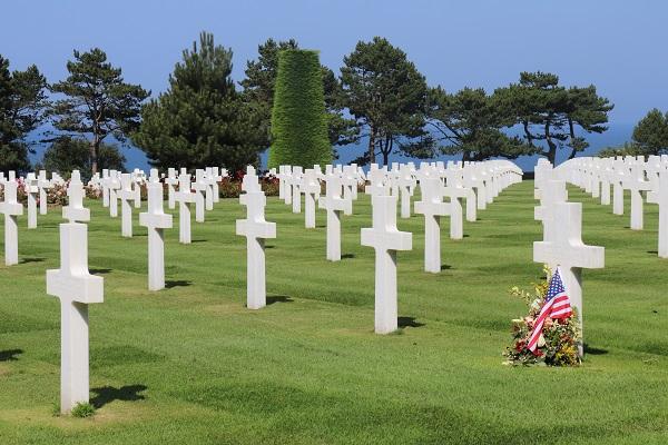 cimetière américain colleville challenge 365 photo challenge quotidien