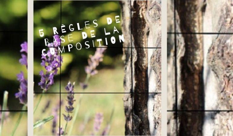 regle composition