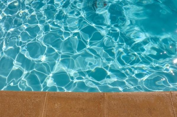 reflets de piscine photo challenge 365