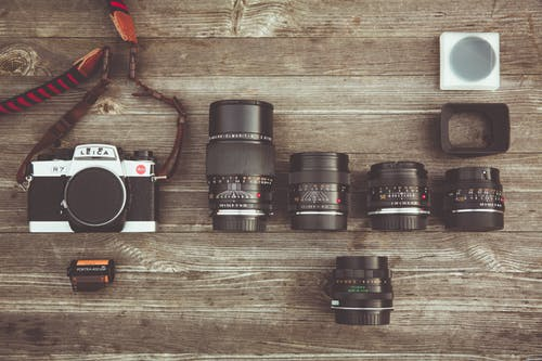 photographie ne pas tout acheter