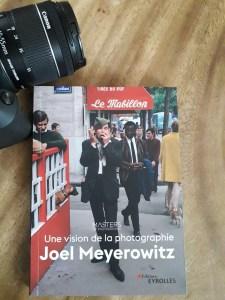 une visions de la photographie joel meyerowitz