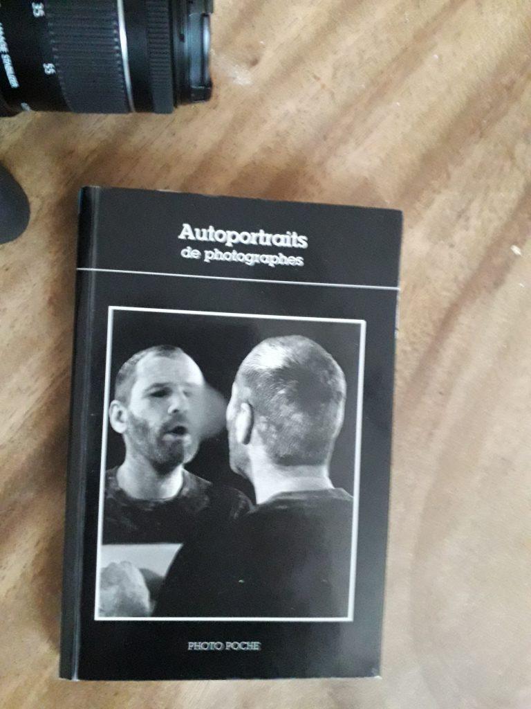 autoportrait de photographes