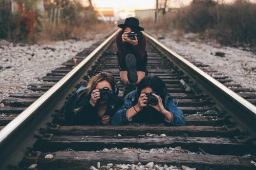 contrainte et créativité sur les rails