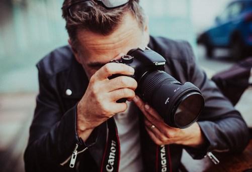 photo parfaite et intention photographique