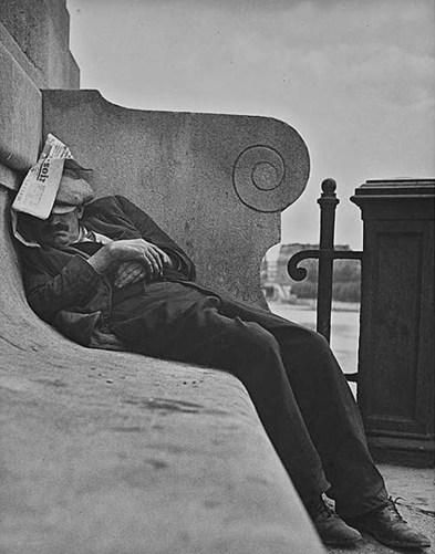 photo de lisette MODEL, femmes photographes