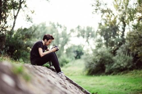 faire des choix en photographie