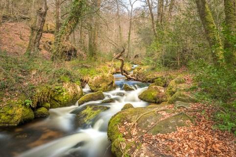 Cascades La Creuse