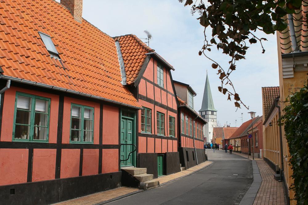 Gotland, Sweden ©Cyndie Burkhardt.