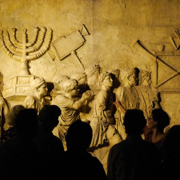 Israel ©Cyndie Burkhardt.