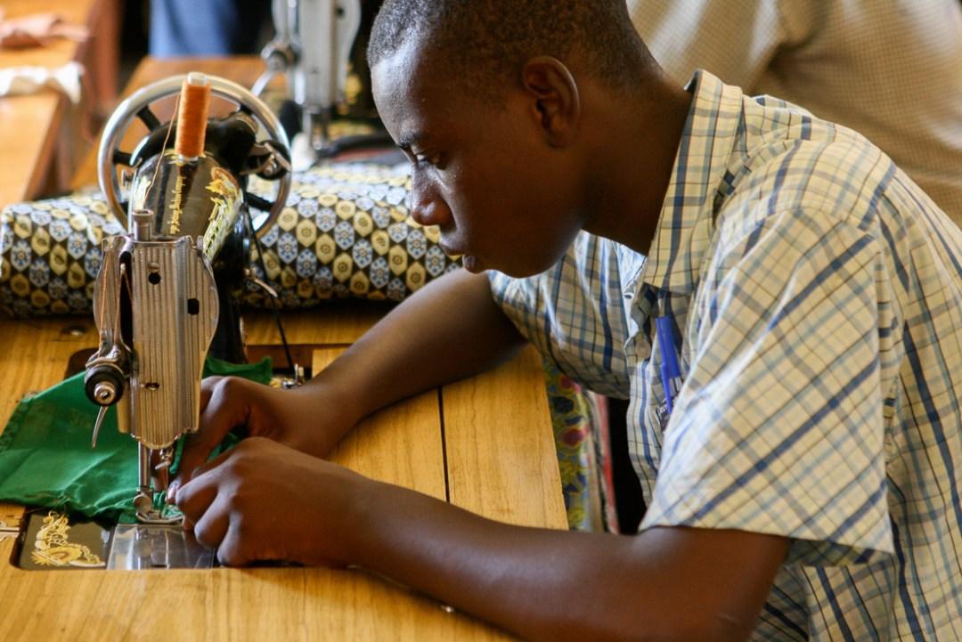 Gisenyi, Rwanda ©Cyndie Burkhardt.
