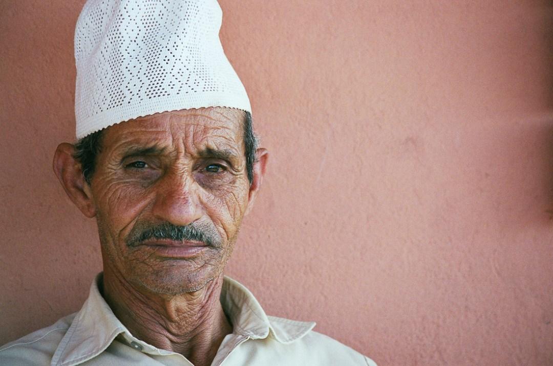 Marrakech, Morocco ©Cyndie Burkhardt.