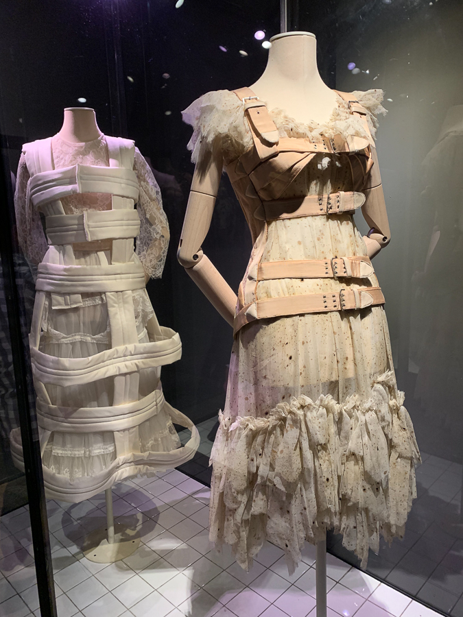 Frida Kahlo dress designs, Coyoacan, Mexico ©2019, Cyndie Burkhardt