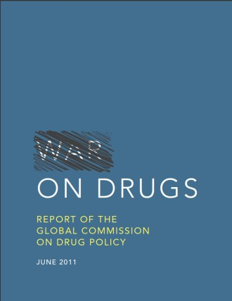 The international war on drugs has failed - End the criminalisation, marginalisation and stigmatisation of people who use drugs but who do no harm to others
