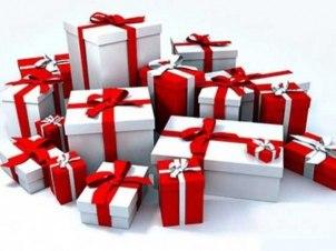 миллион подарков