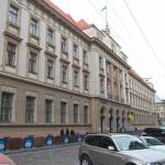 Головний поштамт Львова
