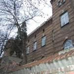 Пологове відділення 3-ї міської клінічної лікарні – колишній єврейський шпиталь