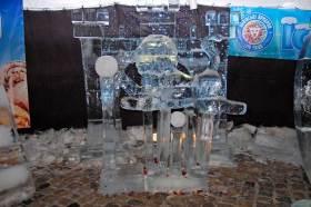 Льодовий палац (Ice-house) у Львові