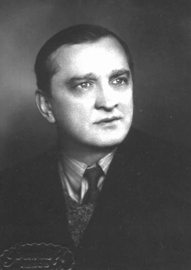 Стефан Банах