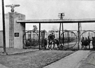 Ворота Янівського табору