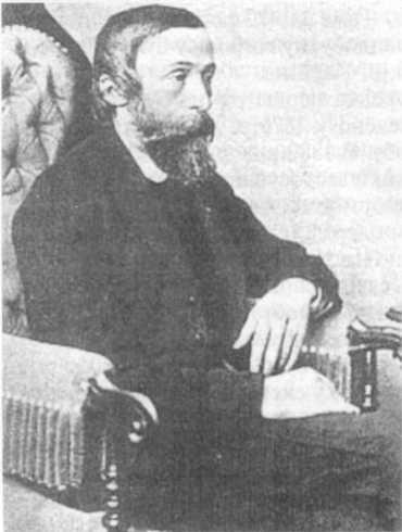 Ігнацій Лукасевич