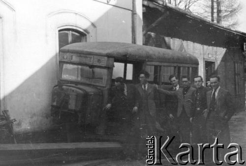 1939. Авто-тракторний ремонтний завод