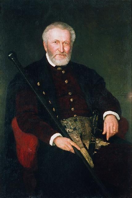 Леон Сапєга, 1878
