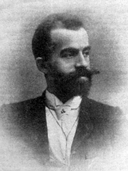 Тадеуш Мюнніх