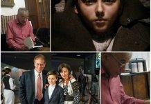 Поводир: невипадкова історія Антона Гріна